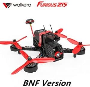 Click image to open expanded view Xiangtat Walkera Furious 215 215mm FPV Racing Drone Quadcopter BNF Version