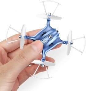 DoDoeleph Syma X20 Nano Drone