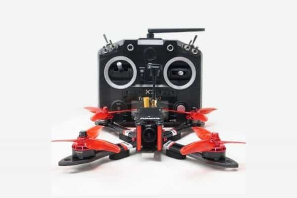 fpv ready to fly racing drones